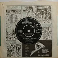 Baby You're A Rich Man - B-side to All You Need Is Love from 1967