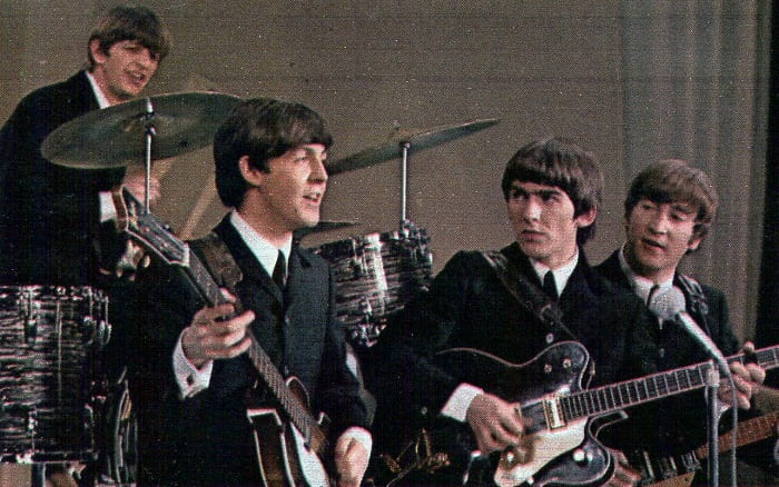 Terms of Use information page - The Beatles Forum Network - Fab Four in concert