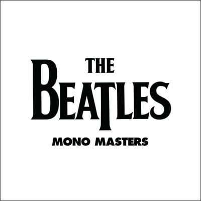 Mono Masters Album - The Beatles Cavern Club and Forum
