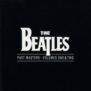 Past Masters Volumes One and Two - The Beatles Cavern Club and Forum