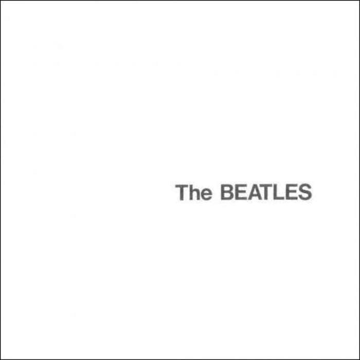 The Beatles - White Album from 1968 - Fab Four Forum and Cavern Club