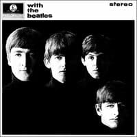 Money (That's What I Want) is a song from the album With The Beatles from 1963