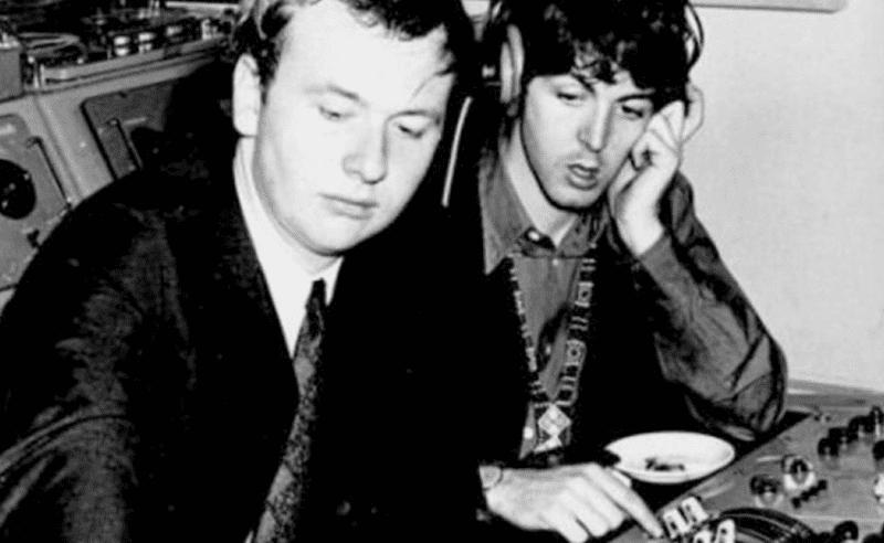 Geoff Emerick had died - Beatles sound engineer is now dead