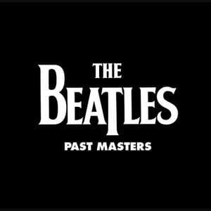 Past Masters Album (1988) The Beatles Cavern Club and Forum