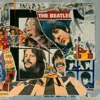 Oh! Darling is also on The Beatles'