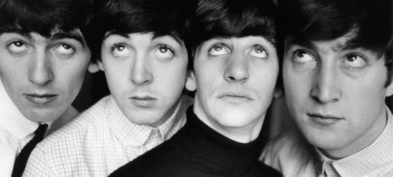 The Beatles' Songs - Fab Four Forum and Cavern Club