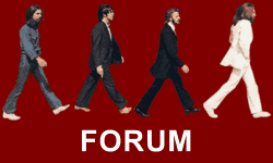 The Beatles Forum and Message Boards - Fab Four Chat