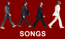 The Beatles Song Directory - A-Z of The Fab Four Tracks