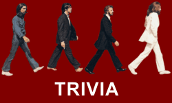 The Beatles' Trivia and Quizzes - Questions and Answers