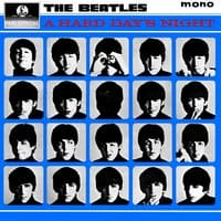 You Can't Do That is a Beatles' song that is also on their album A Hard Day's Night