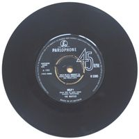 Help! is a Beatles' hit single from 1965, of course.