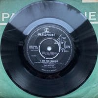 I Am The Walrus - Beatles' single from 1967