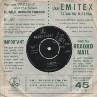 I'll Get You - B-side to She Loves You by The Beatles from 1963