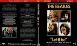 Beatles Films - Let It Be Movie