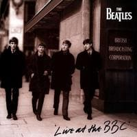 Johnny B Goode sung by The Beatles on their Live At Th BBC album