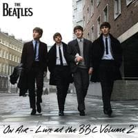 Please Please Me is a Beatles' song and also on their album, On Air - Live At The BBC Volume 2