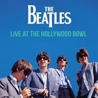 Everybody's Trying To Be My Baby is also on the Beatles' album Live at the Hollywood Bowl (2016)