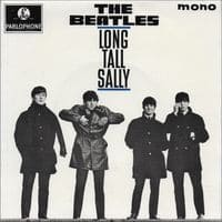 Slow Down is a Beatles' song from their Long Tall Sally EP