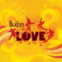 Helter Skelter is a Beatles' song which also appears on their Love album