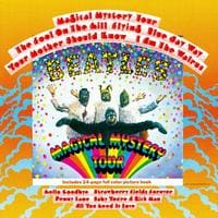 Magical Mystery Tour Song by The Beatles from the album of the same name