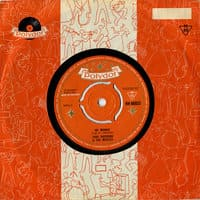My Bonnie - Tony Sheridan and the Beat Brothers - The Beatles