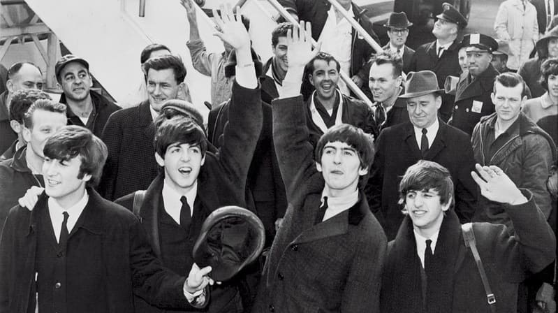 Paul McCartney and The Beatles - best band in the world