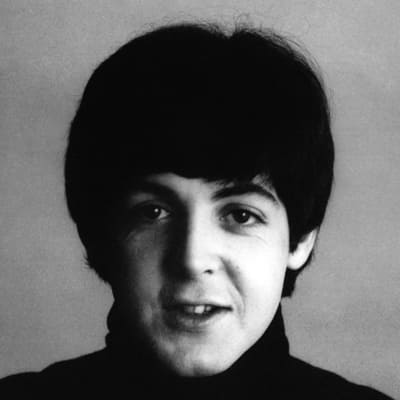 Paul McCartney - The Beatles People and Biography