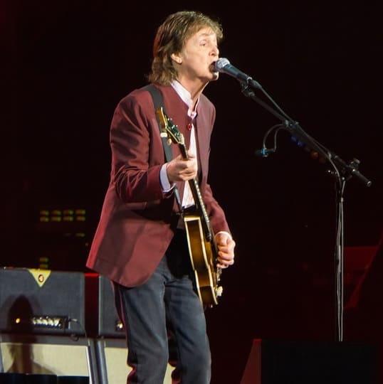 Paul McCartney Solo Career - Beatles Forum