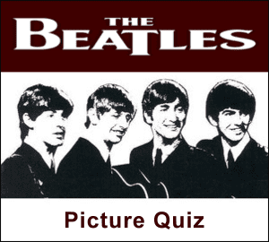 The Beatles Trivia - Fab Four Image Quiz - Cavern Club and Forum