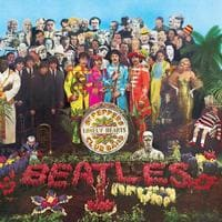 Lovely Rita is a Beatles' song from the Sgt Pepper's Lonely Hearts Club Band album