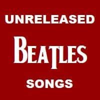 September In The Rain - unreleased Beatles' song