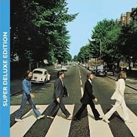 Come And Get It is on The Beatles' Abbey Road 50th Anniversary Super Deluxe Edition from 2019
