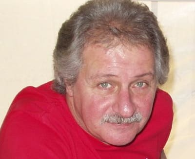 Pete Best in 2005 - former Beatles' drummer